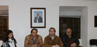 Novidade foi avançada pelo executivo Camarário durante a visita à freguesia