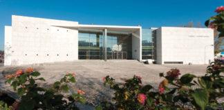 Biblioteca de Pombal