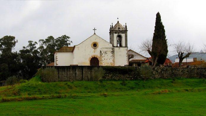 Padre Manuel Caetano esteve 30 anos ao serviço da paróquia da Redinha
