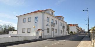 Centro Investe de Figueiró dos Vinhos