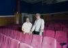 Cinema regressa a Pombal