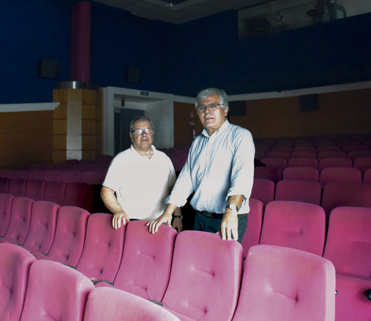 Cinema regressa a Pombal