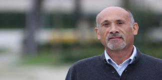 Jorge Claro é o candidato do PS