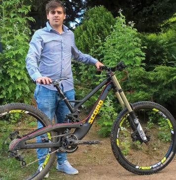 Scoro Bicycle